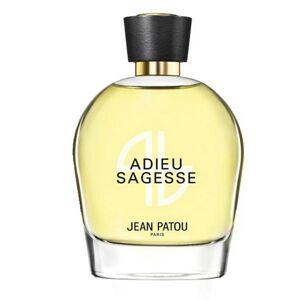 Jean Patou Collection Héritage Que Sais-Je? Eau de Toilette Vapo 100ml