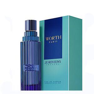 Worth Paris Je Reviens Couture Eau de Parfum Spray 50ml