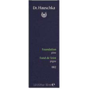 WALA Heilmittel GmbH Dr. Hauschka Kosmetik DR.HAUSCHKA Foundation 002 pine 30 ml