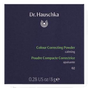 WALA Heilmittel GmbH Dr. Hauschka Kosmetik DR.HAUSCHKA Colour Correcting Powder 02 calming 8 g