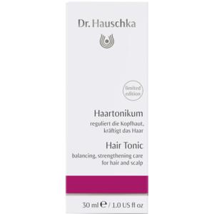 WALA Heilmittel GmbH Dr. Hauschka Kosmetik DR.HAUSCHKA Haartonikum limit.Edit.Sondergröße INT 30 ml