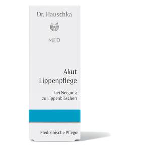 WALA Heilmittel GmbH Dr. Hauschka Kosmetik DR.HAUSCHKA MED Akut Lippenpflege Creme 5 ml