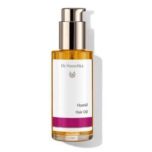 WALA Heilmittel GmbH Dr. Hauschka Kosmetik DR.HAUSCHKA Haaröl mit Dosierspender 75 ml
