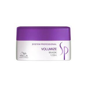 Wella System Professional SP Volumize Mask 200 ml