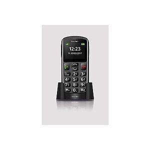 "Bea-Fon Silver Line SL250 5,2 cm (2"") Mobiltelefon Mobiltelefon Schwarz"
