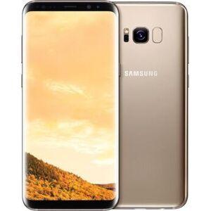 Samsung Galaxy S8+ 64 GB Single-SIM gold