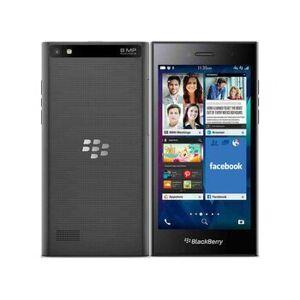 Blackberry Wie neu: BlackBerry Leap 16 GB schwarz