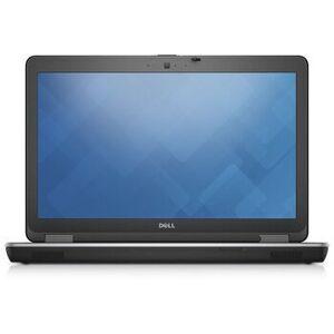 """Dell Latitude E6540 i5-4310M 15.6"""" 8 GB 256 GB SSD DE Webcam Win 10 Pro"""