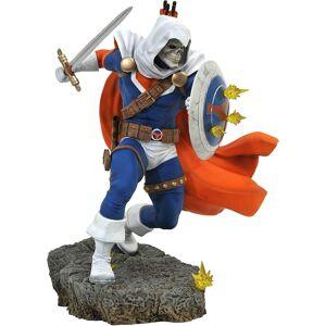 MARVEL Sammelfigur »Taskmaster - Gallery Diorama Figur«