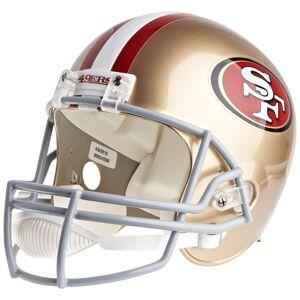 Riddell Sammelfigur »VSR4 Replica Football Helm NFL San Francisco 49ers«
