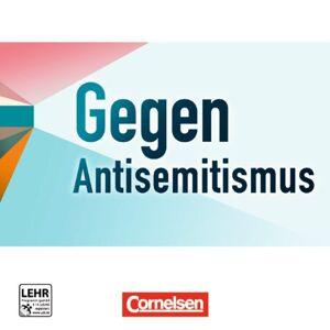 Bernd Körte-Braun - Gegen Antisemitismus: CD-ROM