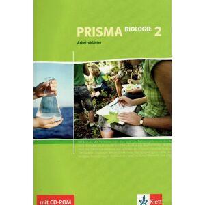 Prisma Biologie. Arbeitsblätter 2. Ausgabe Nordrhein-Westfalen