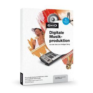 Magix Digitale Musikproduktion