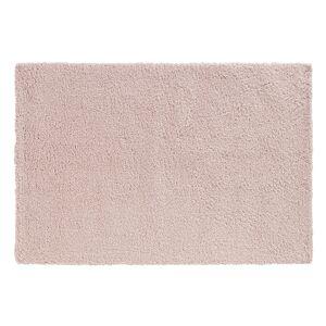 Maisons du Monde Alfombra tufting rosa de 120x170