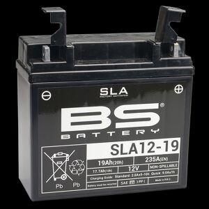 BS BATTERY Batería Bs Battery Sla 12-19 (Bcp18-12) (Fa)
