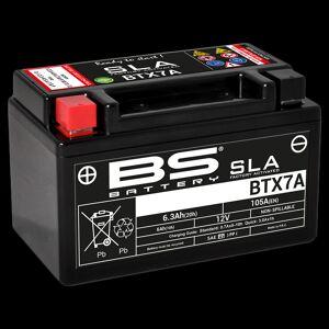 BS BATTERY Batería Bs Battery Sla Btx7a (Fa)