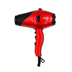Müster Muster Secador Niño 3300 ( Rojo )