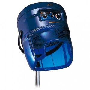 Parlux Secador Casco Superaria Azul Stand. Pie