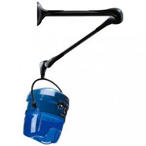 Parlux Secador Casco Superaria Azul Stand.brazo