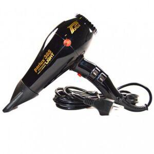 Parlux Secador 385 Power Light Negro