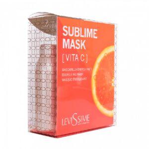 Levissime Sublime Mask Vita-c Pack