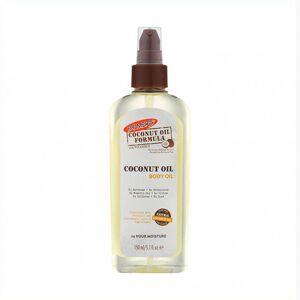 Palmers Coconut Oil Body Oil 150ml