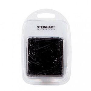 Steinhart Clips Negro, Granel (250 U.)