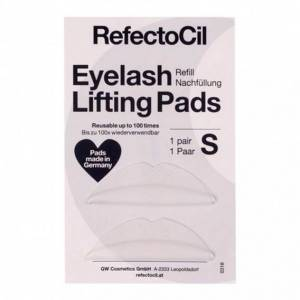 Refectocil Eyelash Lifting Pads S (1 Par)