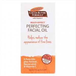 Palmers Cbf Perfecting Facial Oil 30ml