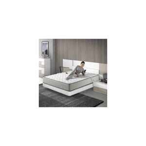 ECO-DE Colchón de masaje ECO-DE® ALPES MASSAGER 140x190 cm