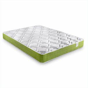 DREAMING KAMAHAUS Colchón Visco Green Sistema Confort Plus 4cm (VISCOAIR PRO) Tejido