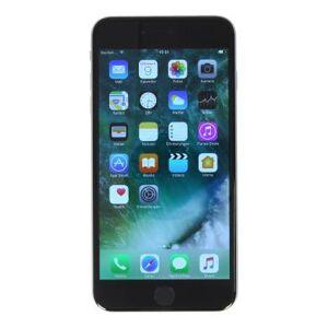 Apple iPhone 6 Plus (A1524) 16 GB gris espacial - Reacondicionado: muy bueno 30 meses de garantía Envío gratuito