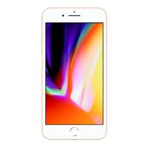 Apple iPhone 8 64 GB dorado - Reacondicionado: como nuevo 30 meses de garantía Envío gratuito