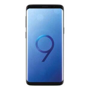 Samsung Galaxy S9 (G960F) 64GB negro - Reacondicionado: buen estado 30 meses de garantía Envío gratuito