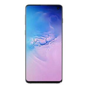 Samsung Galaxy S10 Duos (G973F/DS) 128GB azul - Reacondicionado: muy bueno 30 meses de garantía Envío gratuito