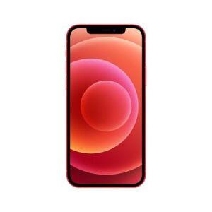 Apple iPhone 12 64GB rojo - Reacondicionado: como nuevo 30 meses de garantía Envío gratuito