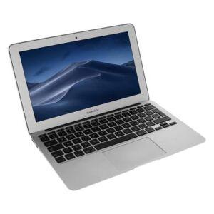 """Apple MacBook Air 2014 11,6"""" QWERTZ ALEMÁN Intel Core i7 1,70 GHz 128 GB SSD 8 GB plateado - Reacondicionado: muy bueno 30 meses de garantía Envío"""