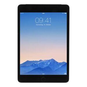 Apple iPad mini 4 WLAN (A1538) 128 GB gris espacial - Reacondicionado: muy bueno 30 meses de garantía Envío gratuito