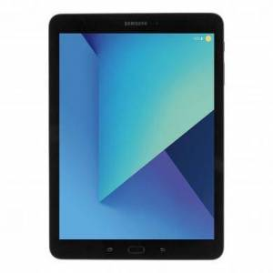 Samsung Galaxy Tab S3 9.7 WLAN (SM-T820) 32 GB negro - Reacondicionado: como nuevo 30 meses de garantía Envío gratuito