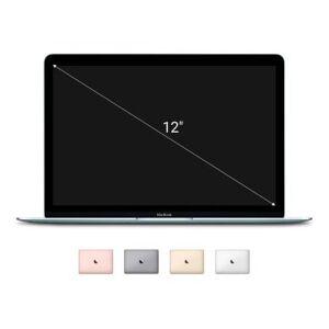 """Apple Macbook 2017 12"""" QWERTZ ALEMÁN Intel Core i5 1,30 GHz 256 GB SSD 8 GB gris espacial - Reacondicionado: muy bueno 30 meses de garantía Envío"""