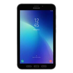 Samsung Galaxy Tab Active 2 (T395) LTE 16GB negro - Reacondicionado: como nuevo 30 meses de garantía Envío gratuito