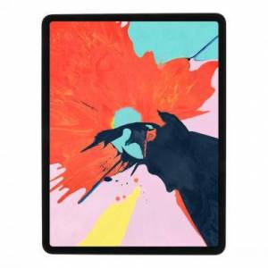 """Apple iPad Pro 12,9"""" +4G (A1895) 2018 256GB gris espacial - Reacondicionado: muy bueno 30 meses de garantía Envío gratuito"""