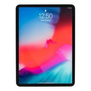 """Apple iPad Pro 11"""" (A1980) 2018 64GB gris espacial - Nuevo 30 meses de garantía Envío gratuito"""