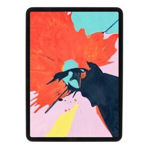 """Apple iPad Pro 11"""" (A1980) 2018 512GB plateado - Reacondicionado: muy bueno 30 meses de garantía Envío gratuito"""