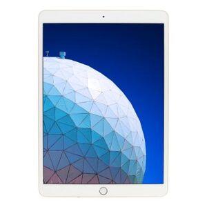 Apple iPad Air 2019 (A2152) WiFi 64GB dorado - Reacondicionado: muy bueno 30 meses de garantía Envío gratuito