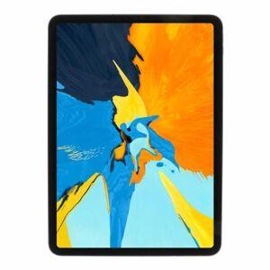 """Apple iPad Pro 11"""" Wi-Fi + Cellular 2020 256GB gris espacial - Reacondicionado: como nuevo 30 meses de garantía Envío gratuito"""