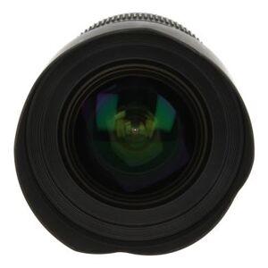 Sigma 12-24mm 1:4.5-5.6AF II DG HSM para Sony A negro - Reacondicionado: como nuevo 30 meses de garantía Envío gratuito