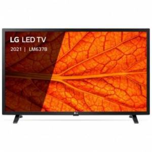 "Lg 32lm637bpla Televisor Led 32"" El Smarttv Con Inteligencia Artificial"