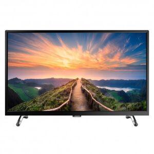 "Aspes Atv32sm Televisor 32"" Smart Tv Led Wifi, Usb: 2, Hdmi: 3 Clase F"