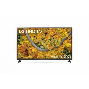 "Lg 43up75003lf 43"" Led Ultrahd 4k Smart Tv, Wifi"
